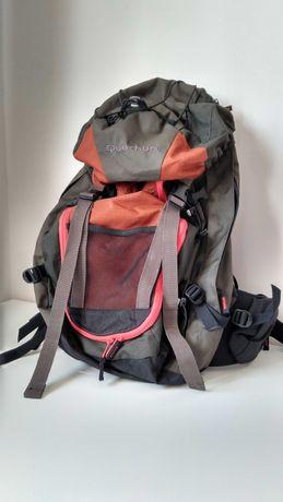 Mochila Quechua 30L Campismo Viagem Backpack