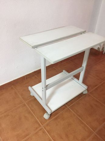 Mesa para impressora
