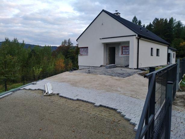 Budowa domow od podstaw