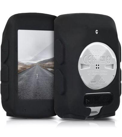 Capa silicone Garmin 520 plus / 520 nova entrega imediata GPS