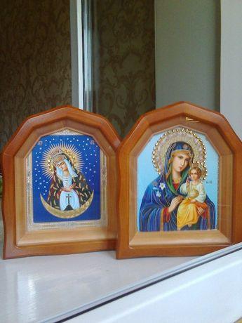 Продам иконы ( 2 иконы за 300 грн)