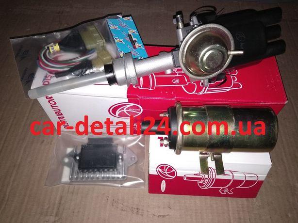 Бесконтактная система зажигания ваз 2101 2102 2103 2104 2105 2106 2107