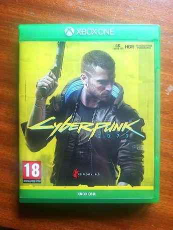 Cyberpunk 2077 Xbox Series X/S