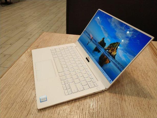 Шикарный ультрабук Dell XPS 9370, Intel Core i7-8550U, 4K IPS, 1 TB SS