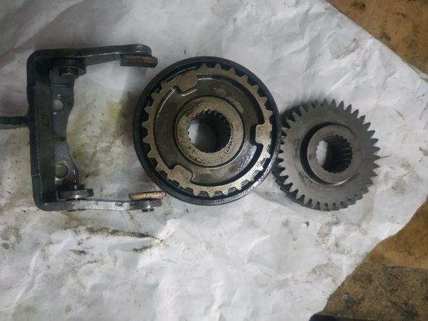 Шестерни 5 передачи КПП F17 Opel