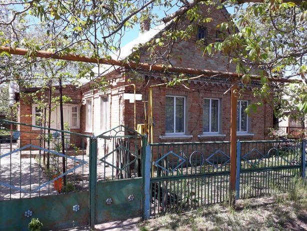 Дом в Каневском