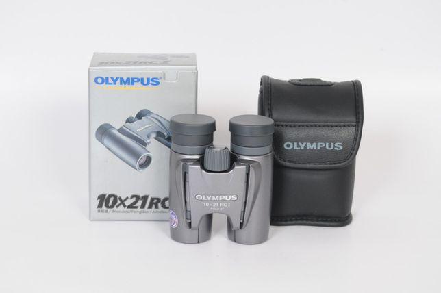 Binóculos Olympus 10x21 RC l