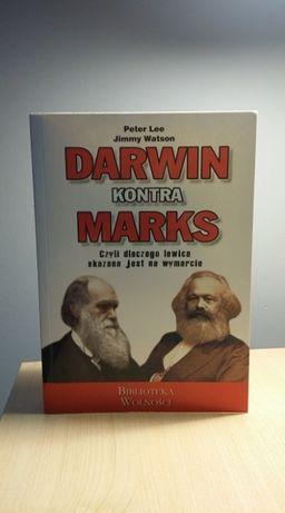 Darwin kontra Marks