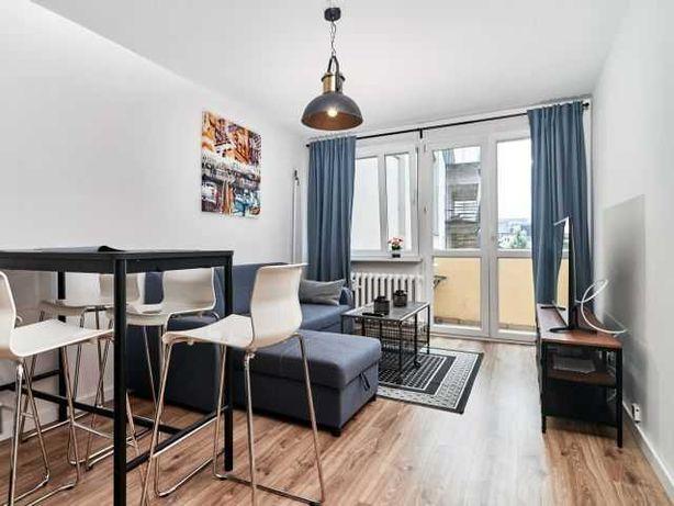 Na wynajem 3-pokojowe mieszkanie w Rynku!