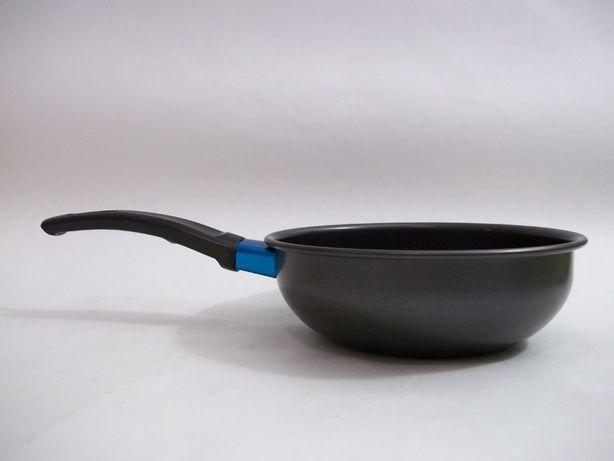 Сковородка с покрытием , Микрофибра и ножи на кухню рыбалку поход