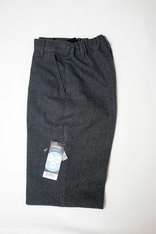 Школьные брюки George новые - 116-122р