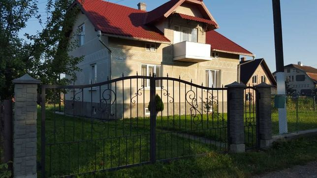 Будинок на продаж біля м. Дрогобич