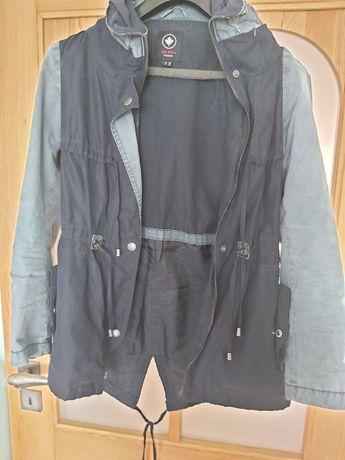 Przejściowa kurtka firmy Halifax S 36