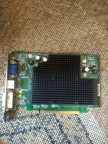 ATI-102-A676 Radeon X1300 Pro 256MB PCIe x16