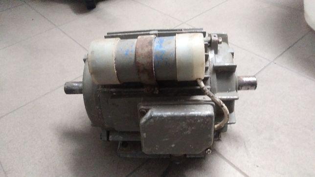 silnik elektryczny jednofazowy 1,1 KW
