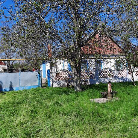 Дом в с. Первое Мая