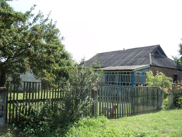 Продам кирпичный дом в живописном месте, с. Шапиевка, Киевская обл.