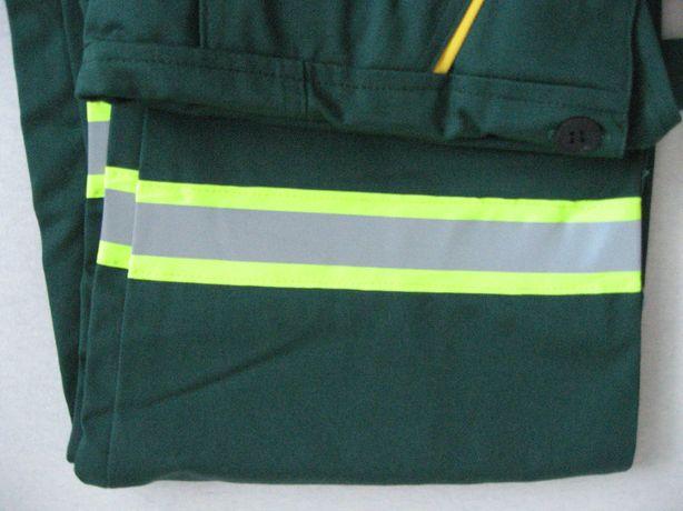 NOWE ubranie robocze Odzież robocza bluza spodnie