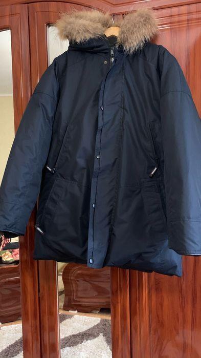 Чоловічий зимовий костюм Барышевка - изображение 1