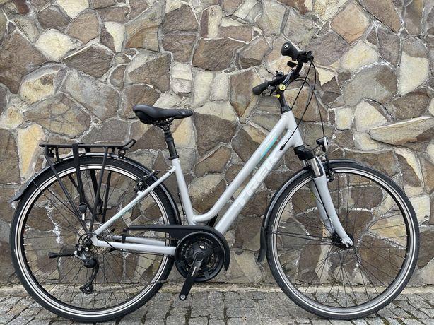 Велосипед дамка Trek T200 стан нового!