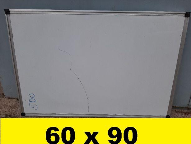Учебная доска для маркера с алюминиевой оправой