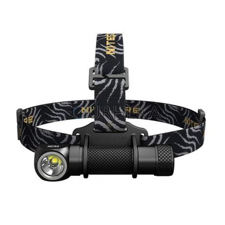 Lanterna Led de Cabeça FHK-HC33 1800 Lumens