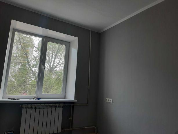 квартира малосемейного типа в новом р-не с хорошим ремонтом