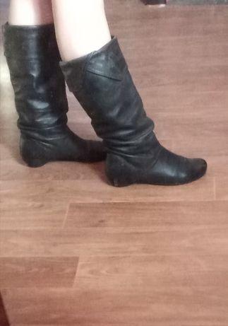 Взуття на весну жіноче