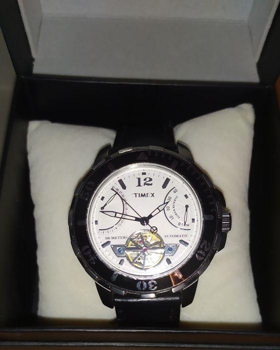 Zegarek automatyczny Timex Lublin - image 1