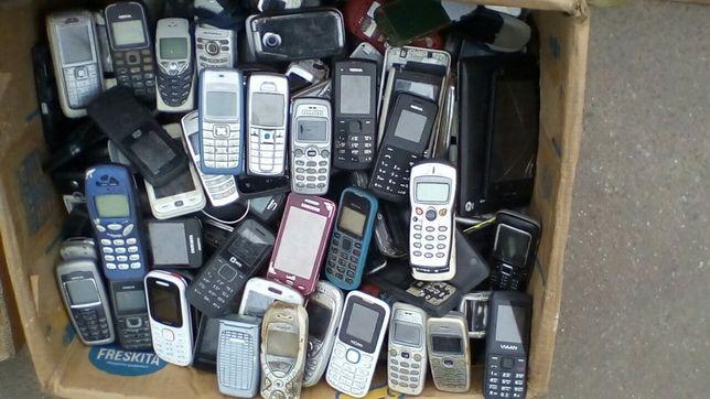 Телефони      б/у