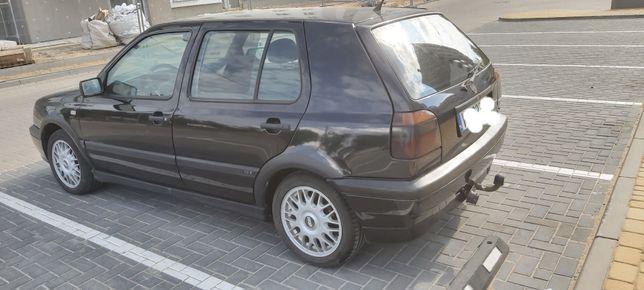 Golf 3 Gt Benzyna  lpg