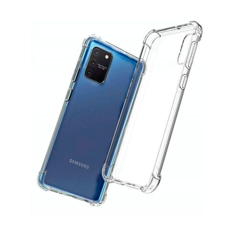 Чехол Samsung Galaxy S8 s9 s10 s20 plus ultra Note 9 10 lite прозрачны