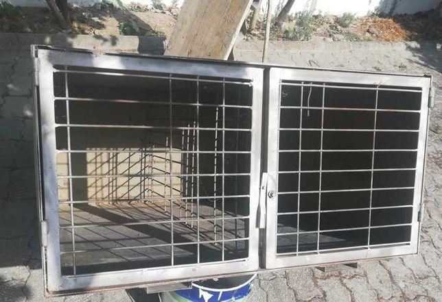 Caixa Transporte De Cães