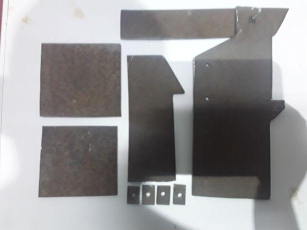 Заготовки для мини гриндера