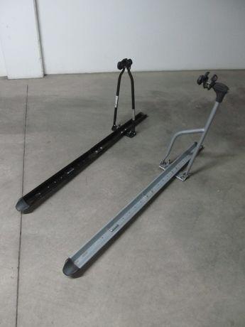 Porta bicicletas para tejadilho