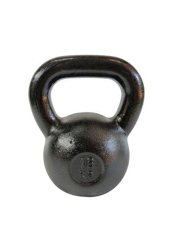 Kettlebell Cast Fitness 16kg