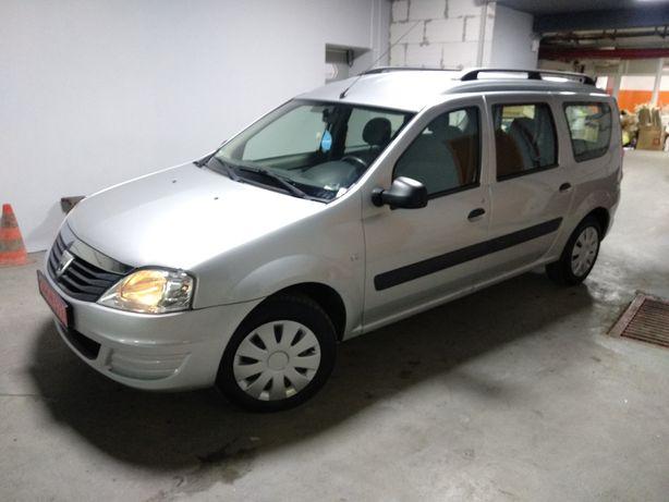 Dacia Logan MCV 1.6mpi 2009