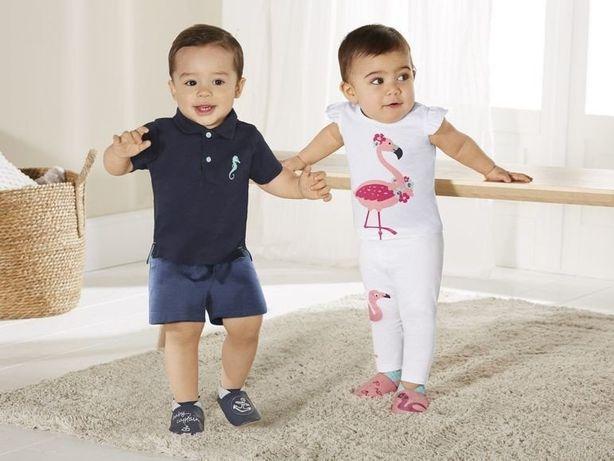 Летняя распродажа! трикотажные шорты на мальчика от Lupilu.
