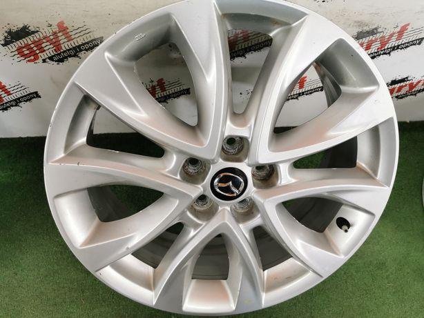 Alufelgi 19 Mazda oryginał 5x114.3