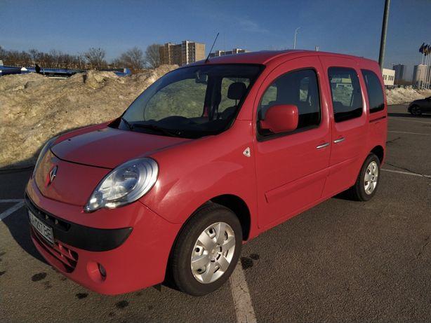 Renault Kangoo 1.6 бензин (16 клапанный) (Рассрочка)