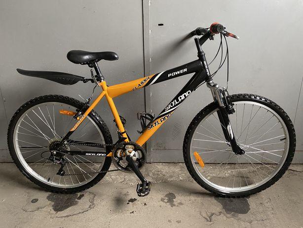 Велосипед Skyland Power 26