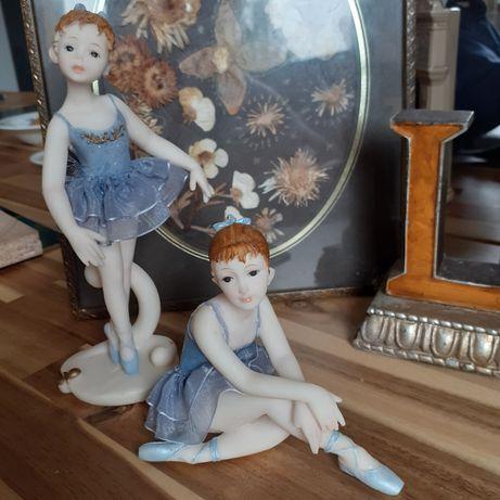 Baletnice figurki