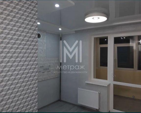 Продам 1 комнатную квартиру в ЖК Ньютона. Коммунальный рынок