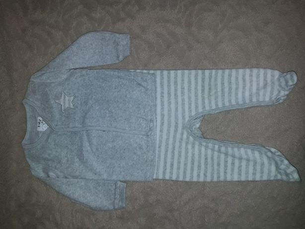 Комплект, костюм, человечик, Baby Boy, 74-80, 6-9 месяцев.
