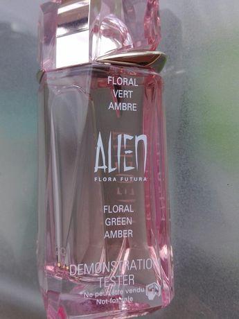 Alien flora futura floral vert ambre 60 ml