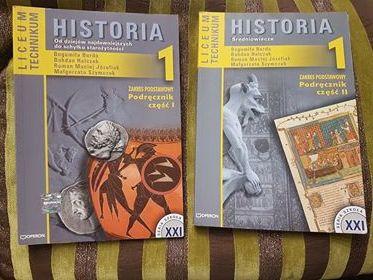 Historia Od dziejów najdawniejszych do schyłku strożytności