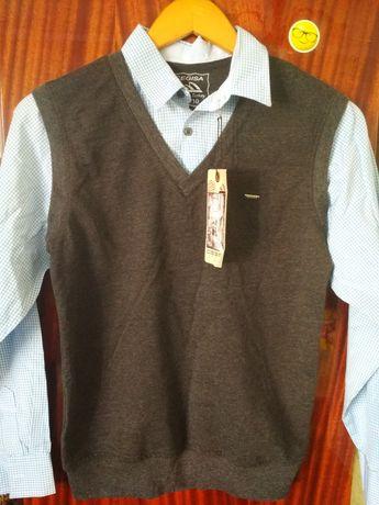 Кофта-рубашка Турция