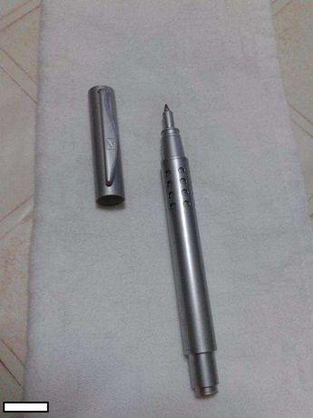 canetas em metal novas VÁRIAS
