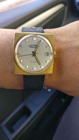 Relógio automático em perfeito estado anos 70