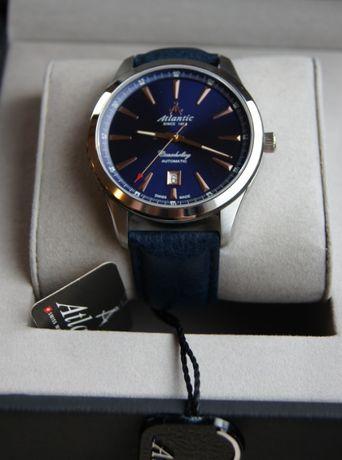 Zegarek ATLANTIC, wersja specjalna dla grupy Czasoholików